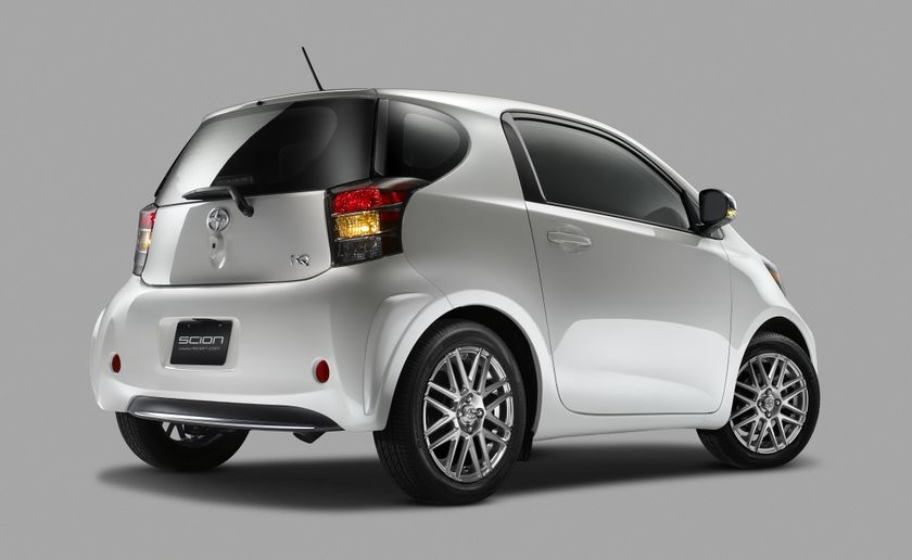 2012 Scion IQ 23