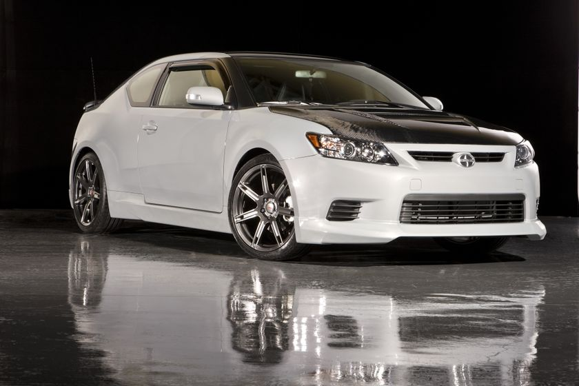 2011 Scion tC Andrew Dacosta 02