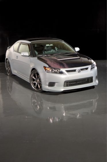 2011 Scion tC Andrew Dacosta 04