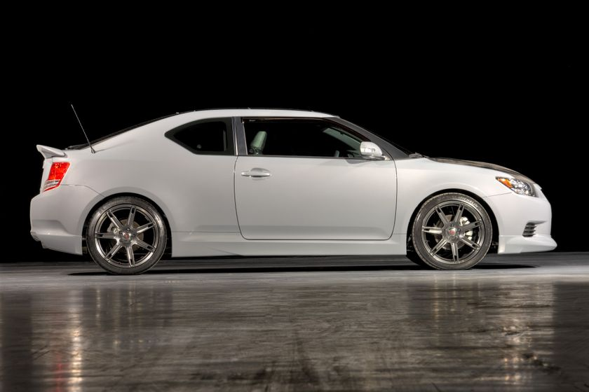 2011 Scion tC Andrew Dacosta 01