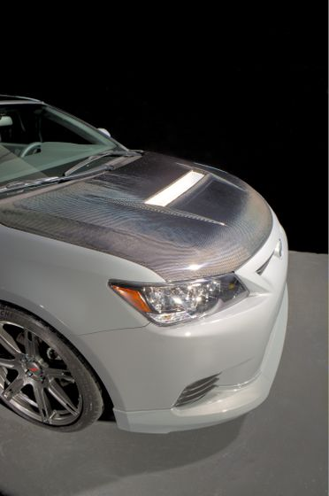2011 Scion tC Andrew Dacosta 12