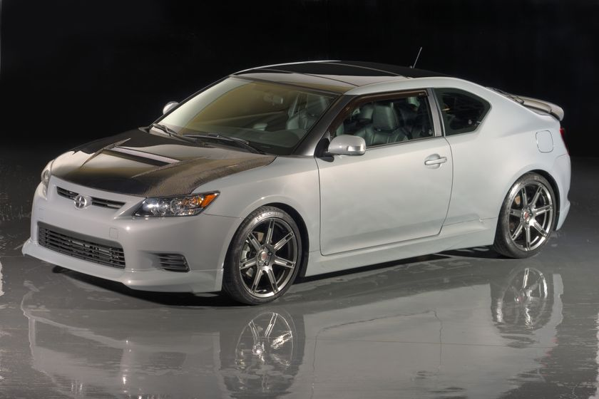 2011 Scion tC Andrew Dacosta 03