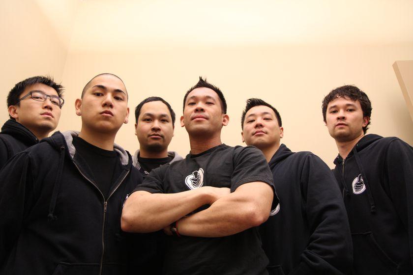 Team  TDS