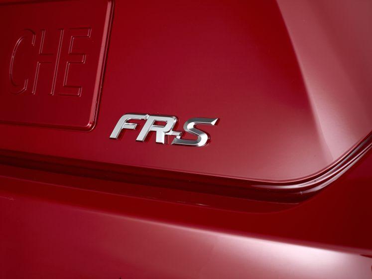 2013 Scion FR-S 20