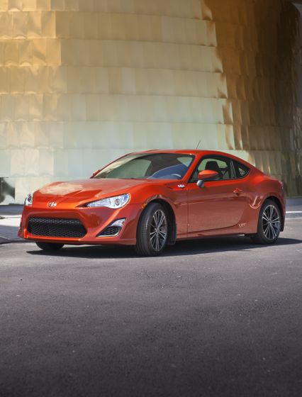 2013 Scion FRS-11