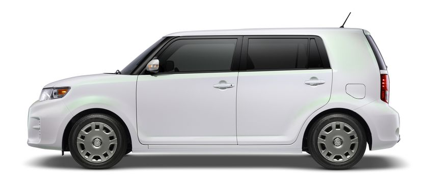 2014 Scion xB RS10 002