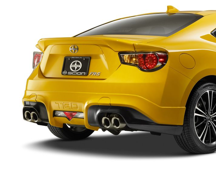 Scion FR-S RS1 003