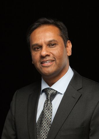 Aamir Hussain, <p>Executive Vice President and Chief Technology Officer</p>