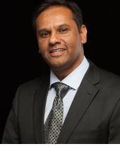 Aamir M. Hussain