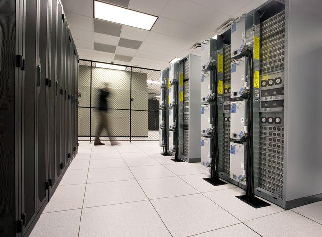 CenturyLink servers