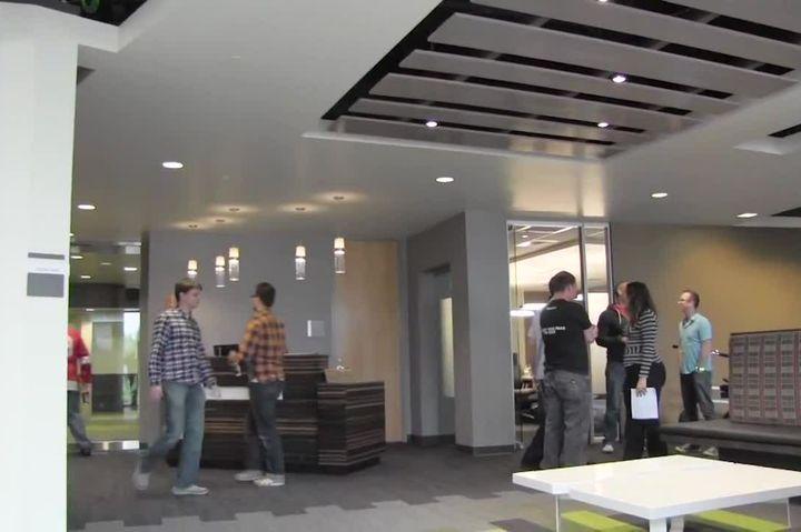 Inside The CenturyLink Cloud Development Center