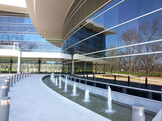 CenturyLink Technology Center of Excellence