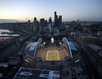Seahawks and CenturyLink Extend Stadium and Event Center Naming Rights Deal