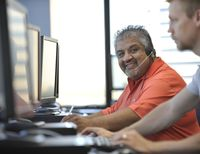 CenturyLink's bilingual call center celebrates 32 years of service