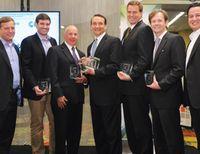 CenturyLink Wholesale Wins Billing Services Award