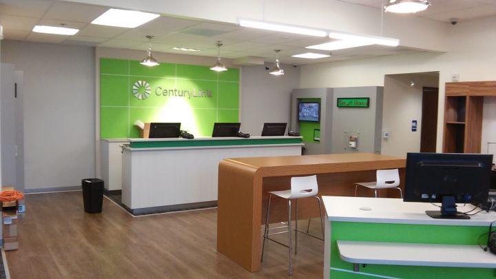 CenturyLink Retail Stores