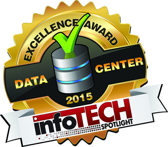 InfoTech Data Center Excellence 2015