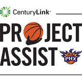 CenturyLink and the Phoenix Suns team up to support the community