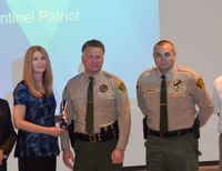 CenturyLink recognizes Utah Public Safety Person of the Year with new award
