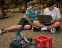 CenturyLink helps teachers reach students through STEM
