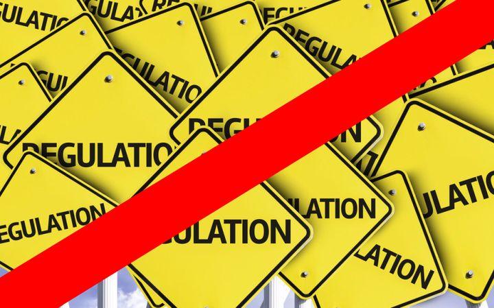 NoRegulation