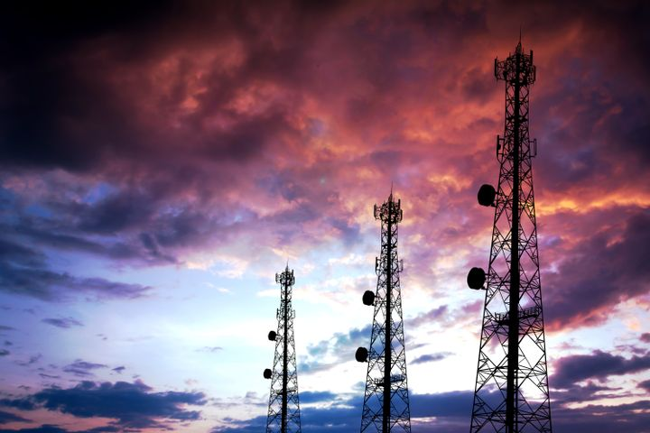 Cell Tower - Special Access