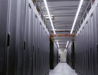 CenturyLink completes sale of data centers and colocation business to consortium led by BC Partners and Medina Capital