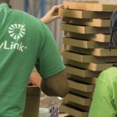 CenturyLink employees, Foundation and citizens contribute more than $740,000 to community enhancement efforts in Washington