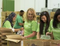 CenturyLink Foundation programs drive more than $7.5 million in 2016
