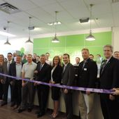 CenturyLink opens retail store for residential and small business customers in Roseville