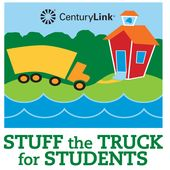 CenturyLink invites community to help Stuff the Truck for Students