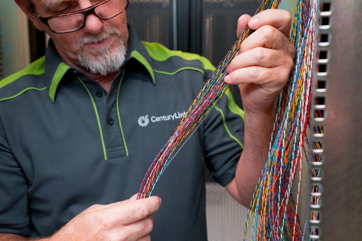 CenturyLink Fiber Technician
