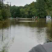 North Carolina Flooding - Hurricane Matthew