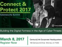 CenturyLink to host Cybersecurity Summit on March 8