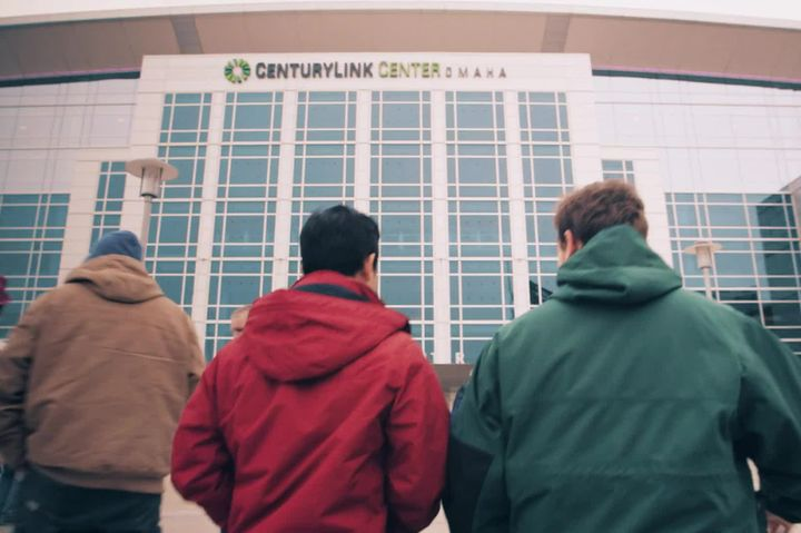 CenturyLink and MECA bring free public Wi-Fi to CenturyLink Center Omaha
