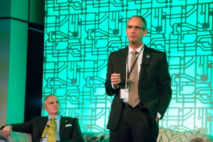 CTL Security Summit Panel Speakers