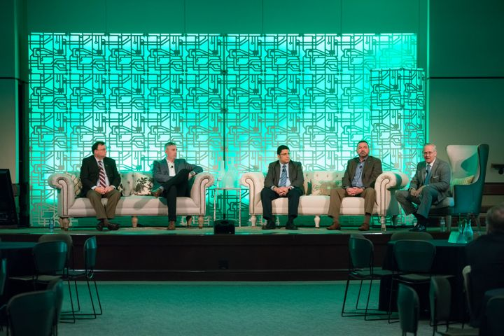 CTL Security Summit - Panel Speakers