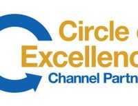 John DeLozier, vice president of CenturyLink Channel Alliances, honored by Channel Partners magazine with 2017 Circle of Excellence award