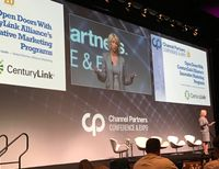 2017 Channel Partners Conference