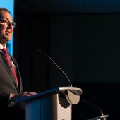 CenturyLink CEO delivers keynote address to NATO industry conference