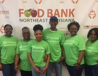 National Volunteer Week Projects - Monroe, LA