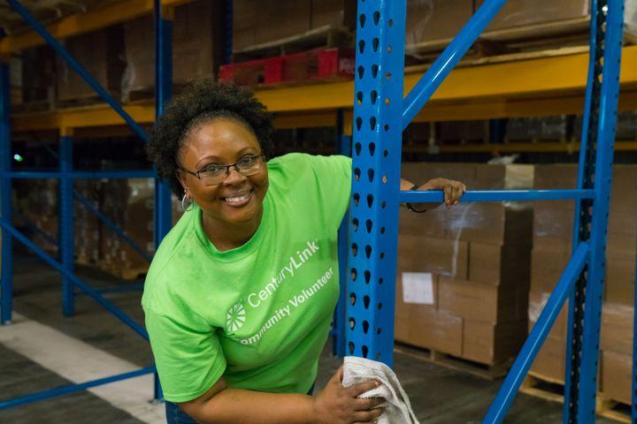 National Volunteer Week Projects - Monroe, LA