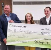 CenturyLink Awards 310 classrooms with STEM technology grants