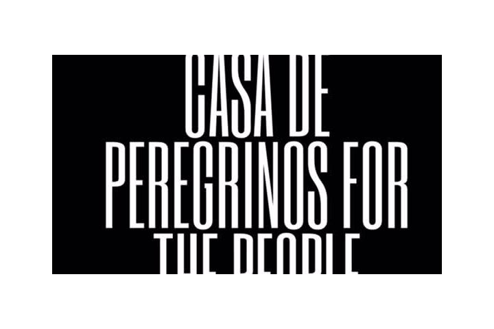 Casa De Peregrinos Food Bank