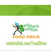 CenturyLink employees, communities and Foundation contribute more than $1.9 million during national food drive