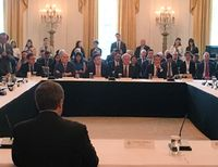 """CenturyLink leaders join discussions during """"Tech Week"""" at the White House"""