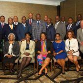 CenturyLink Senior Vice President Vernon Irvin named to Executive Leadership Council