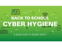 Back to School: How to keep your child safe in cyber land