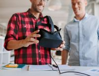 CenturyLinkVoice: Boutique Virtual Reality Firms And The Virtues Of Being Small