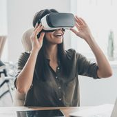 CenturyLinkVoice: How 5 Industries Are Already Using Virtual Reality